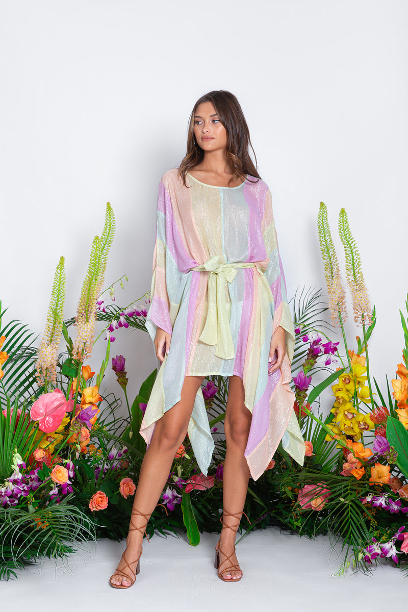 LIV COVER UP MARBELLA MIX PASTEL