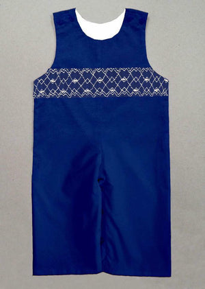 Solid Royal Blue  Longall