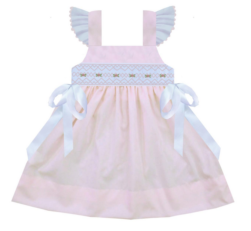 2020 PINK RIBBON DRESS