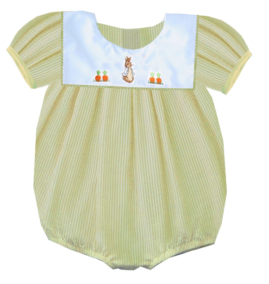 Peter Rabbit Bib Bubble