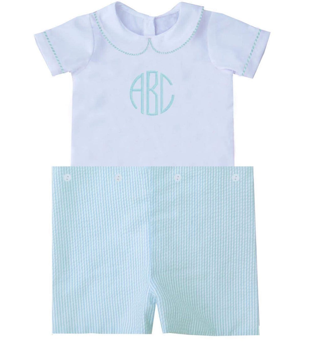 Remy Short Set Mint
