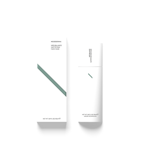 Neo-Balance Mattifying Face Mask