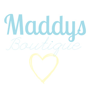 Welcome To Maddy's Boutique