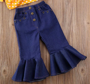 Lisa Pants Set
