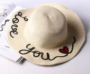 Love you Hats