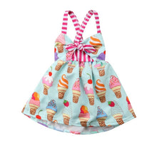 Load image into Gallery viewer, Ice Cream Dress