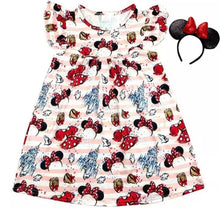 Load image into Gallery viewer, Minnie Dress