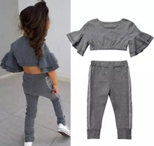 Load image into Gallery viewer, Carrie Sweatsuit
