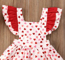 Load image into Gallery viewer, Cassie Valentines Day Dress