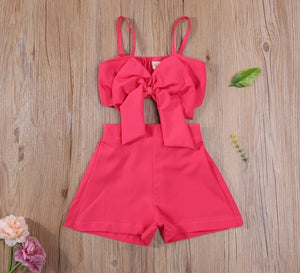Melody Shorts Set