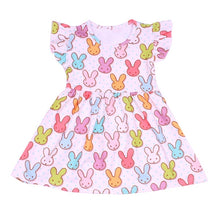 Load image into Gallery viewer, Peeps Easter Dress