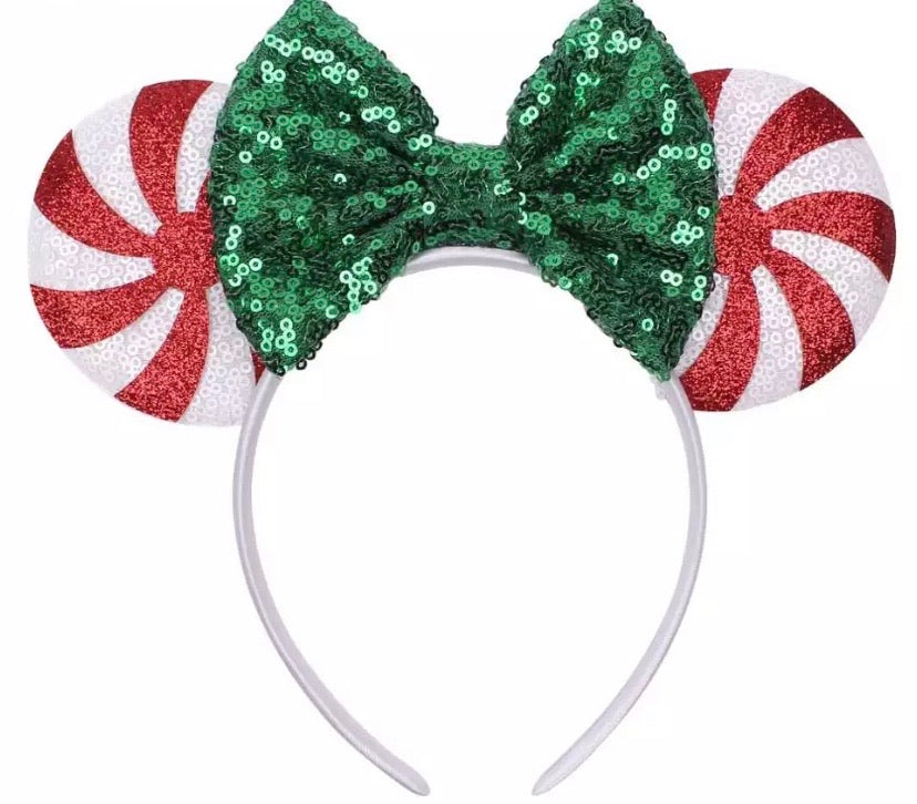Peppermint Ears