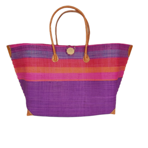 Jennifer Beach Basket - New!
