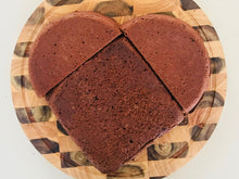 Load image into Gallery viewer, Mothers Day - Giant Heart Cake