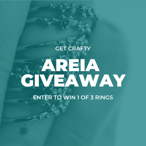 Areia Giveaway Contest