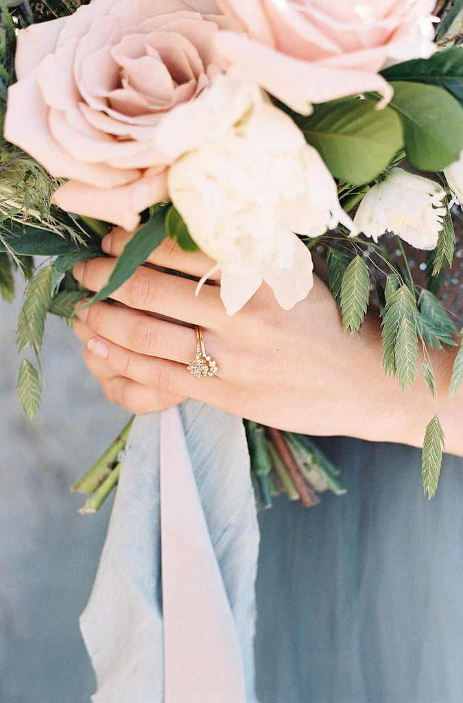 Trendy Bride: Mermaid Wedding Inspiration
