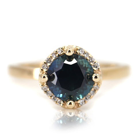 The Rigel Ring
