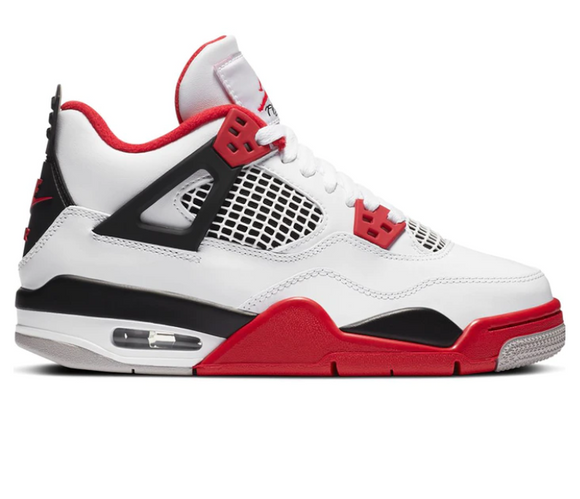 Air Jordan IV Retro GS