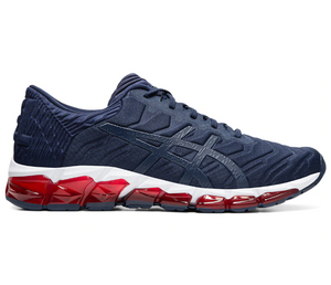 Asics Gel Quantum 360 5 Men's (Peacoat/Cherry Red)
