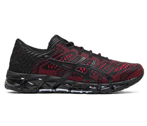 Asics Gel Quantum 360 5 JCQ Mens (Black/Red)