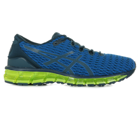 ASICS Quantum 360 SHIFT MX (Victoria Blue/Safety Yellow)