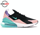 **SG EXCLUSIVE** Nike Air Max 270 'Have A Nike Day' Men's (Black/Hyper Multi)