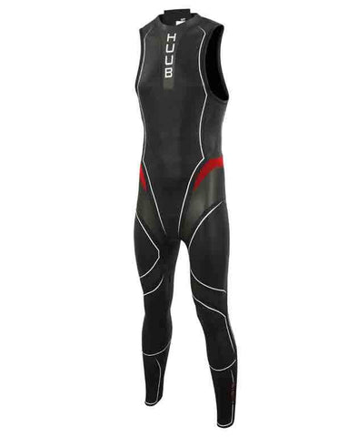 HUUB Aegis III 3:5 Sleeveless Triathlon Wetsuit Mens