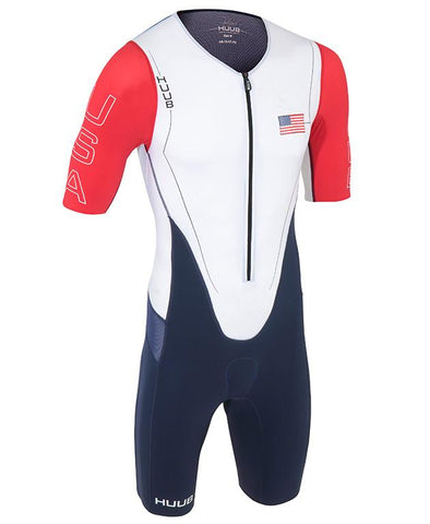 HUUB DS Long Course USA Triathlon Suit