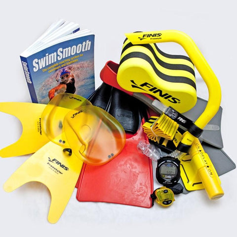 Swim Smooth / Finis Coaches Pack