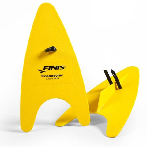 Finis Freestyler Paddles