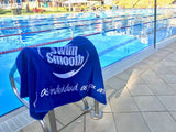 Swim Smooth Beach Towel