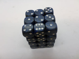 36 x d6 Speckled Stealth