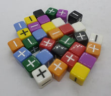 12mm Fate/Fudge Dice - GM Pack