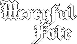 Mercyful Fate Official Store mobile logo