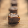 Sweet Apricity Paleo AIP Sea Salt Caramels