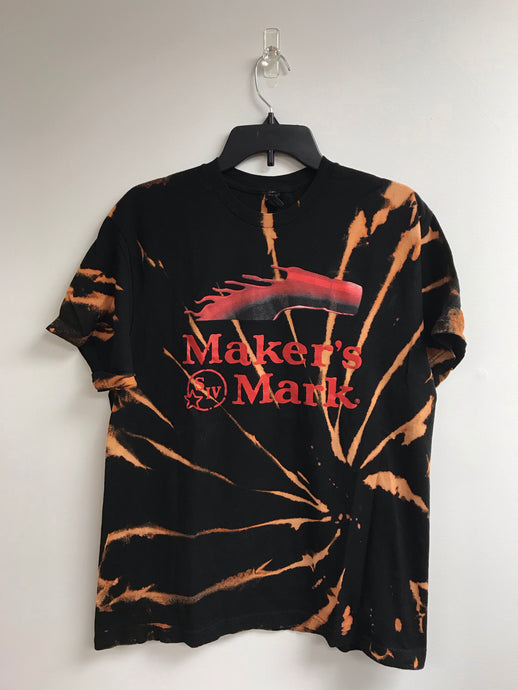 Makers Mark Tee