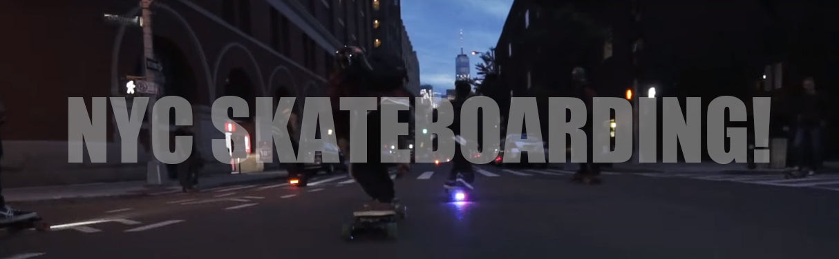 new electric skateboard 05