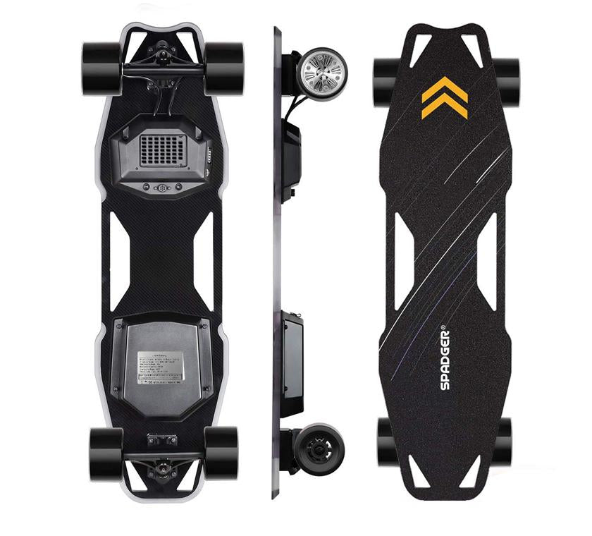 D5X Plus Electric Skateboard