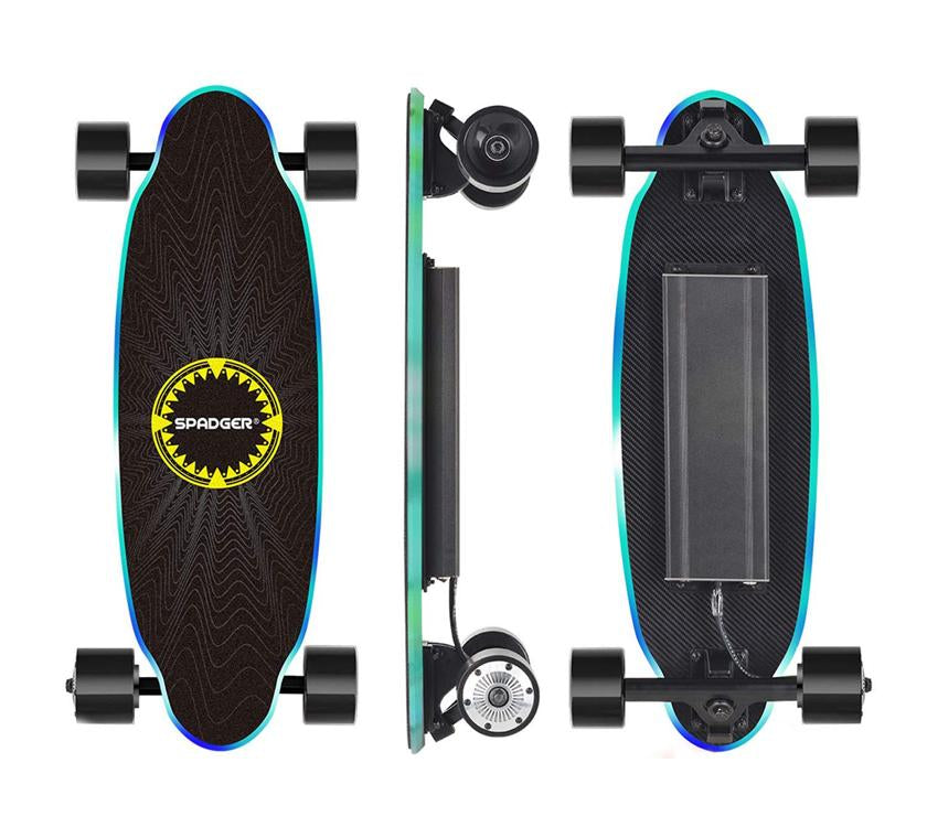 Mini D5X Electric Skateboard