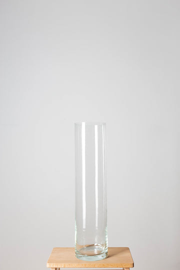 Glass vase for Vogue Candle 6