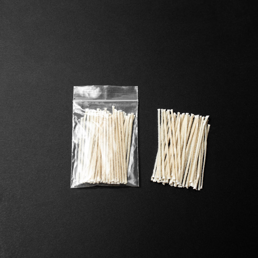Wicks 100 pcs