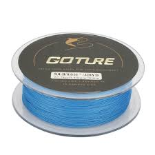 Goture PE Braided Line