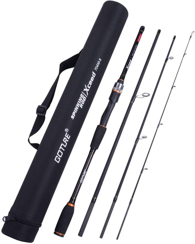 Xceed Spinning/Casting Rod - GOTURE