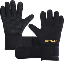 Load image into Gallery viewer, Goture Cycling Gloves Winter Windproof Sports Gloves Motorbike Gloves - GOTURE