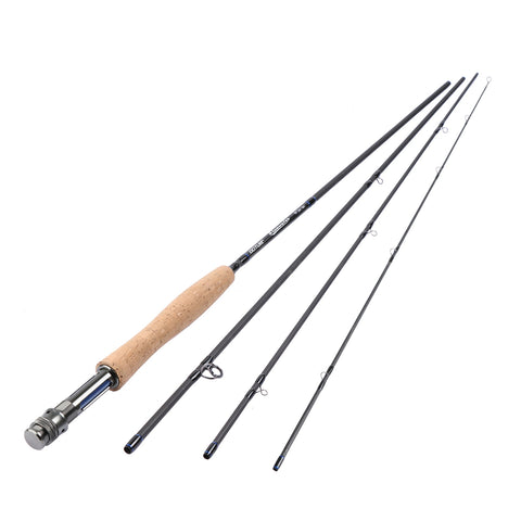 Bluewater Fly Fishing Rod
