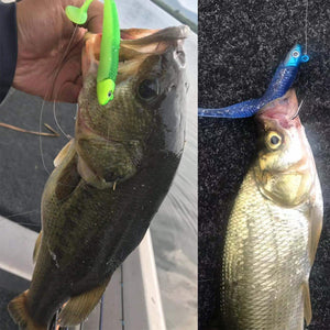 Goture Swimbait - GOTURE