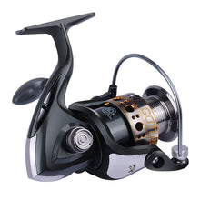 Load image into Gallery viewer, GTV Spinning Reel, Aluminum Spool, 6+1BB - GOTURE