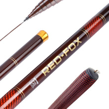 Load image into Gallery viewer, RED-FOX Stream Fishing Rod, Carbon Fiber, Telescopic - GOTURE