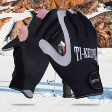 Load image into Gallery viewer, Ti-Keeper Ice Fishing Glove - GOTURE