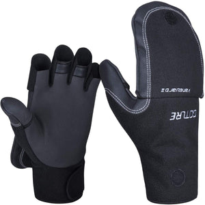 VANGUARD Ⅱ Ice Fishing Glove - GOTURE